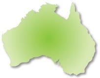 澳洲 免版税库存图片