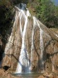 瀑布,缅甸 免版税图库摄影