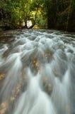 13瀑布 图库摄影