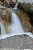 瀑布 库存图片