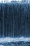 瀑布 库存照片