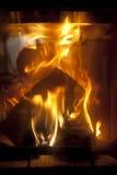 火地方 库存图片