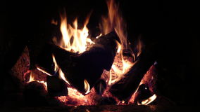 火安排 库存图片