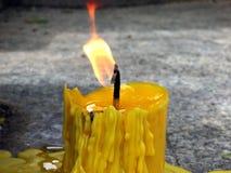火是什么与人的演变相符 免版税库存图片