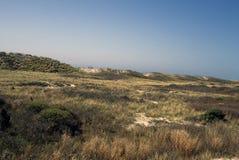 火海岛国民海滨 免版税库存照片