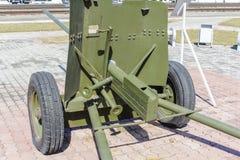 火炮枪1942年 库存图片