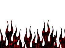 火焰页技术
