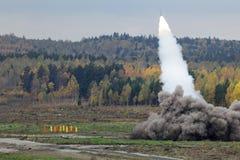 火箭发射器 库存照片