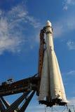 火箭 库存图片