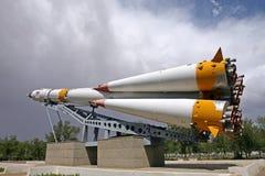 火箭souz 图库摄影