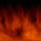火纹理 库存照片