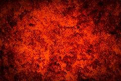 火美好的抽象背景纹理 免版税库存图片