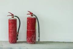 火设备 库存照片