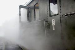 火车哈里。 免版税库存照片