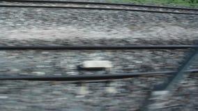 火车跟踪图, 2016年 股票视频