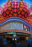 火鸟旅馆和赌博的地方 免版税库存图片