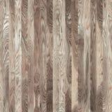 灰树木头无缝的纹理  免版税库存照片
