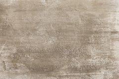 灰棕色色的成颗粒状的灰泥树荫  图库摄影