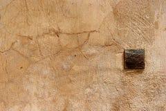 灰泥墙壁 库存照片