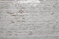 灰泥纹理墙壁 库存图片