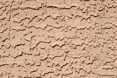 灰泥纹理墙壁 免版税库存图片