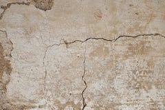 灰浆墙壁 图库摄影