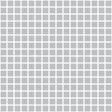 灰色传染媒介方形的网格图形 无缝的纹理 皇族释放例证