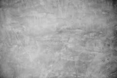 灰色具体纹理 免版税库存照片