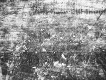 灰色具体水泥纹理 抓痕,五谷,噪声长方形邮票 安置在所有对象的例证造成脏的影响 A 图库摄影