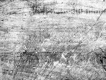 灰色具体水泥纹理 抓痕,五谷,噪声长方形邮票 安置在所有对象的例证造成脏的影响 库存图片