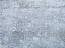 灰色具体水泥纹理 抓痕,五谷,噪声长方形邮票 安置在所有对象的例证造成脏的影响 免版税库存图片