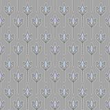 灰色几何样式 库存图片