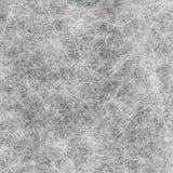 灰色和白皮书纹理 免版税库存照片
