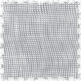 灰色和白色难看的东西镶边了织法无缝的样式 免版税库存图片