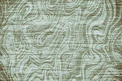 灰色和绿色无缝的木样式摘要纹理backgr 免版税库存照片