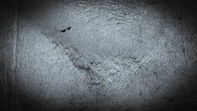 灰色墙壁的纹理 免版税库存照片
