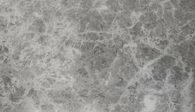 灰色大理石纹理 库存图片
