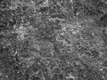 灰色接近的岩石 免版税图库摄影