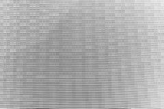 灰色方形块纹理 免版税库存照片