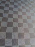 灰色方格的背景 库存图片