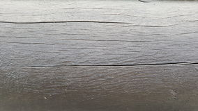灰色木盘区-纹理 免版税库存图片