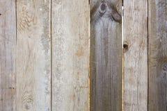灰色木老篱芭板纹理  库存图片