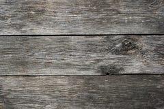 灰色木背景纹理 免版税库存照片