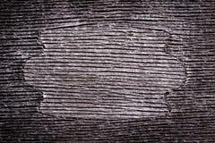 灰色木背景 免版税库存图片