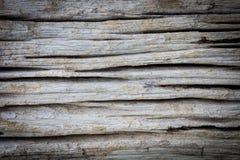 灰色木头 免版税库存图片