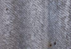 灰色板岩纹理 库存照片