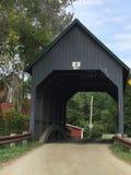 灰色桥梁 图库摄影
