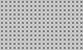 灰色正方形背景黑暗和光 库存照片