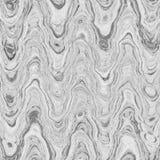 灰色波浪摘要现代艺术难看的东西样式背景 免版税库存图片