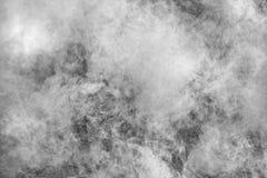 灰色浓烟纹理  design_的背景 免版税库存照片